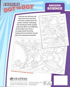 Extreme Dot to Dot - Amazing Science (028198) Images ...