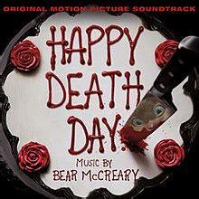 happy death day wikipedia