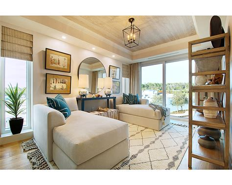kalea bay malibu model  design interiors