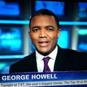 George K. Howell (@GeorgeHowellCNN) | Twitter