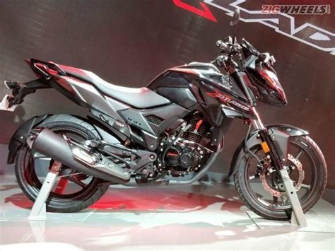 X Blade Honda Price Honda X Blade Bookings Now Open Zigwheels