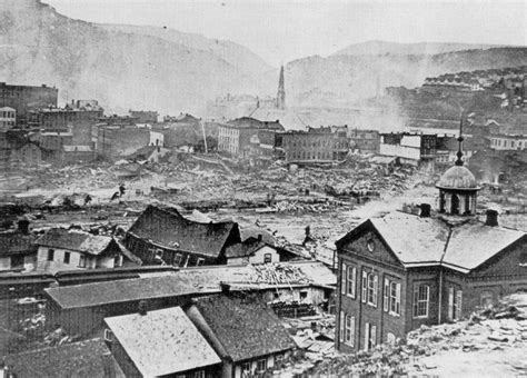 the learning l bedford johnstown pa a photographic story of the 1889 johnstown flood