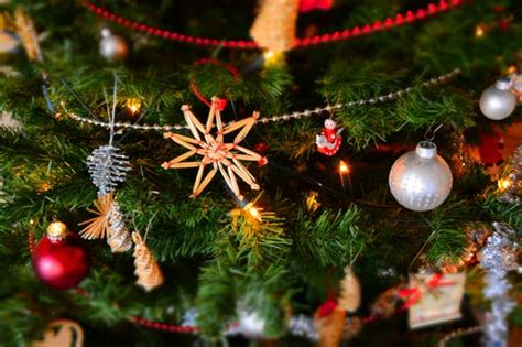 christmas traditions  steepleton manor altogether care