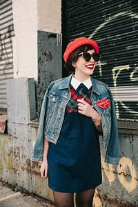 60s Vintage Dress - Keiko Lynn