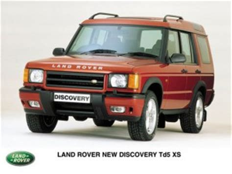 old car manuals online 2001 land rover discovery series ii transmission control land rover discovery series 2 1999 2000 2001 2002 factory service manual