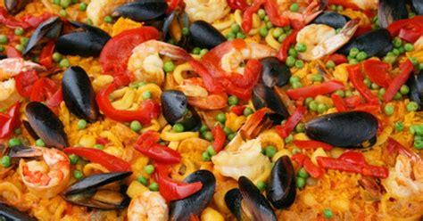 cuisine espagne restaurants espagnols à mulhouse tapas paëlla tortillas