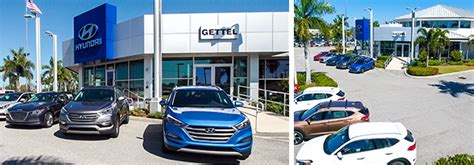 Gettel Hyundai by Gettel Hyundai Of County New Hyundai