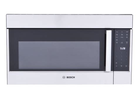 bosch countertop microwave bosch 500 series hmv5052u microwave oven prices consumer