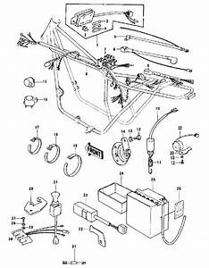Chassis Electrical  A5 Us Parts