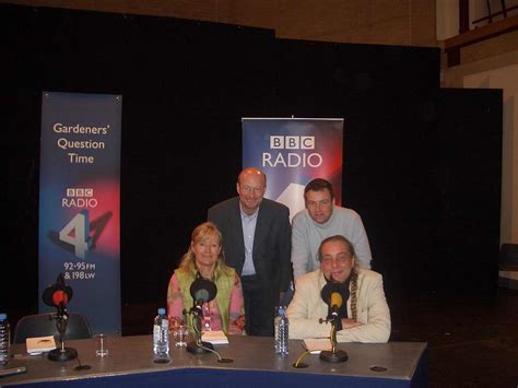 Gardeners Question Time March 2006