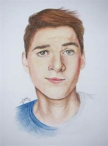 Jack and Finn Harries (jacksgap) by bianqui-creates on ...