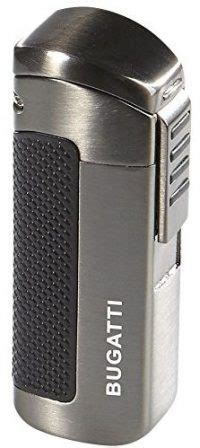 This luxury butane torch lighter comes with a convenient stand and has a flame lock feature for continuous use with a textured grip for easy handling. Top 10 Best Torch Lighters in 2018