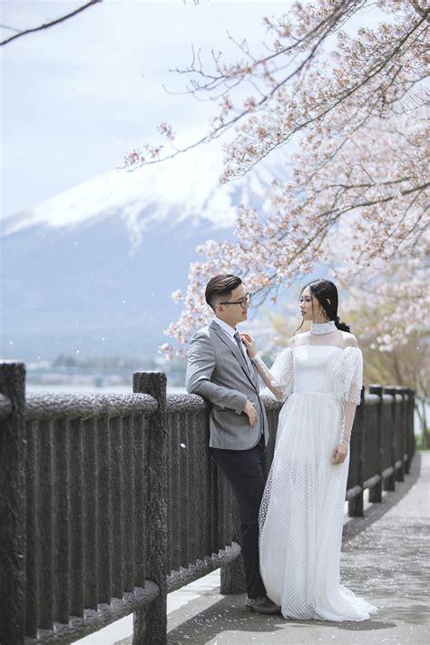 pre wedding session  japan lovestory olivia