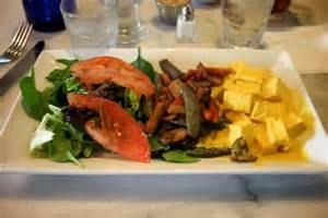 San Juan Puerto Rico Food