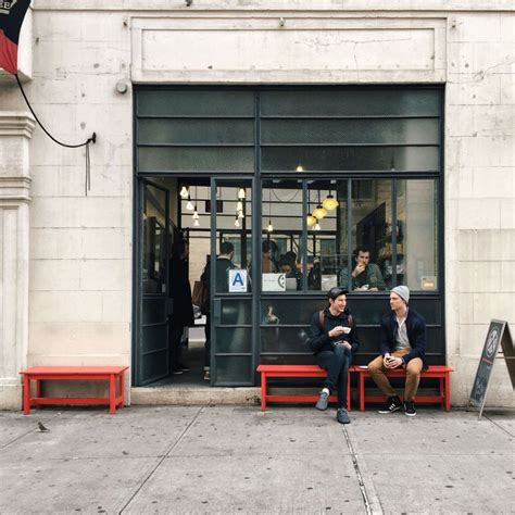 You're almost done with this neighborhood guide for great coffee in new york city. 20 best New York City coffee shops - A Guy Named Patrick in 2020 | Coffee shop, New york, New ...