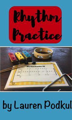 rhythm images elementary  teaching