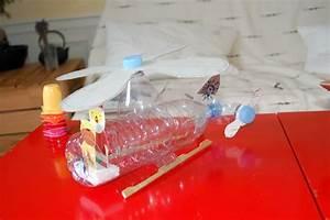 Tonne A Eau Plastique : 2s chrono des jouets avec des bouteilles d eau toysfab ~ Dailycaller-alerts.com Idées de Décoration