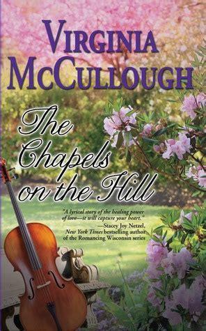 chapels   hill  virginia mccullough