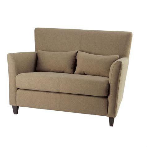 canapé 2 places en tissu canape 2 place meilleures images d 39 inspiration pour