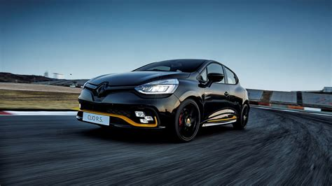 Renault Clio R S 4k Wallpapers 2018 renault clio r s 18 wallpapers hd images wsupercars