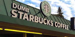 What Is Dumb Starbucks: Prank By Comedy Central Show ...