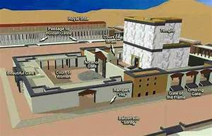 Watchman On The Wall  Solomon U0026 39 S And Herod U0026 39 S Temple Were