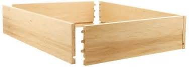plywood drawer boxes drawer boxes corona millworks cabinet doors drawer 1559