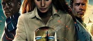 Guy Pearce in New 'Iron Man 3' Poster | Anglophenia | BBC ...