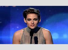 Kristen Stewart Has a Nip Slip In Front of her Ex