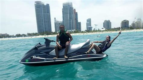 Boat Ride Miami To Bahamas by Jet Skis Miami The Best Beaches In The World