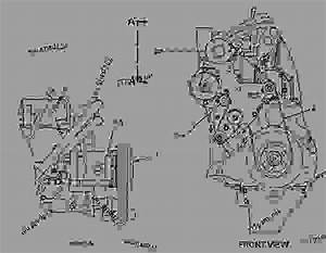 Wiring Diagram  27 Caterpillar C15 Serpentine Belt Diagram