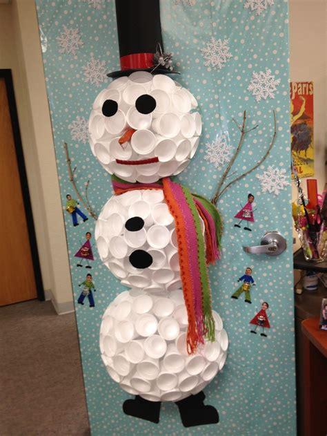 snowman  cups  pinterest