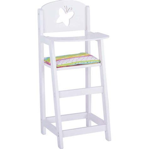 chaise haute jouet chaise haute bois jouet mzaol com