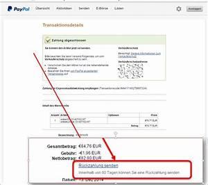 Ebay Gebühren Berechnen : anleitung ebay verkauf r ckg ngig machen inklusive geb hren rue25 ebay ~ Themetempest.com Abrechnung