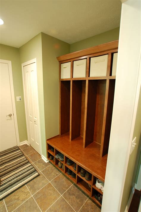 laundry mud room renovation gallery hurst remodel