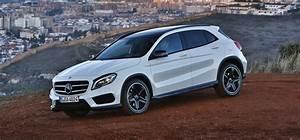 Classe A Gla : gla 250 reviews autos post ~ Gottalentnigeria.com Avis de Voitures