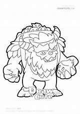 Coloring Yeti Clash Clans Pikachu Draw Sleeping Drawing Easy Drawings Lovely Odwiedź Drawitcute sketch template