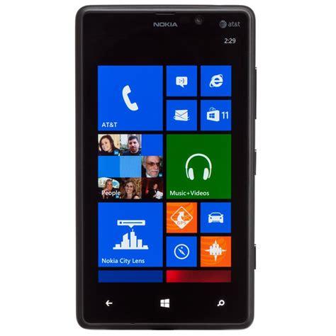 nokia lumia 820 at t review rating pcmag