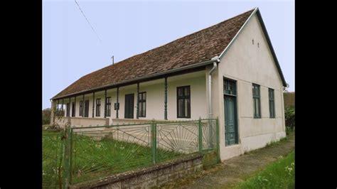 huis kopen in hongarije huis kopen in hongarije j 225 g 243 nak youtube