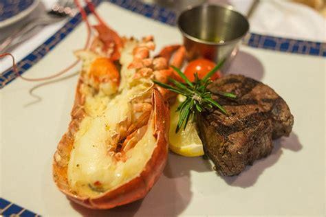 cuisine cagne cagney 39 s on cruise line plus menu cruise critic