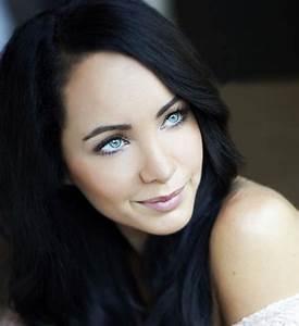 Welche Haarfarbe Passt Zu Blauen Augen : welche haarfarbe passt zu mir tipps ideen und viele bilder zum vergleichen ~ Frokenaadalensverden.com Haus und Dekorationen