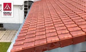 type de tuile les diff rents types de tuiles pour toiture With type de toiture maison 12 la tuile mecanique le guide de la maison