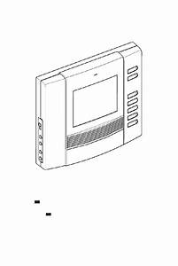 Bpt Ophera  Bi Intercom System Installation Manual Pdf View