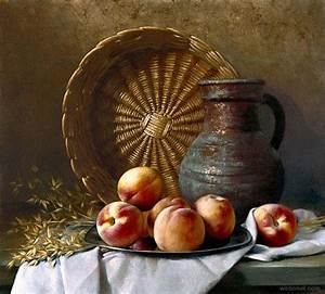 fruitst still life painting by dmitriy annenkov 21 - preview