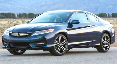 2019 Honda Accord Coupe Specs And Price