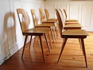 Chaise Bar Bois : chaise bar baumann en bois style and style jpg chaises tabourets lampes luminaires ~ Teatrodelosmanantiales.com Idées de Décoration