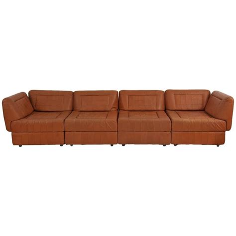 percival lafer leather sofa percival lafer patchwork leather sofa for sale at 1stdibs