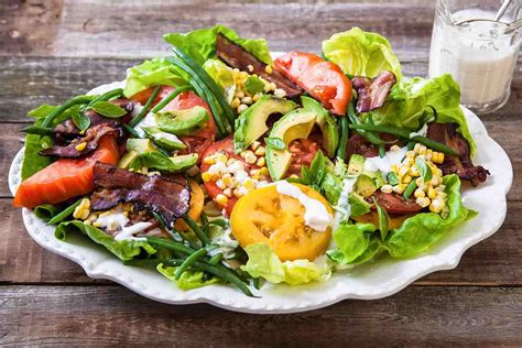 on the recipe blt salad with buttermilk dressing recipe simplyrecipes com