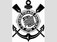 Como Desenhar O Simbolo Do Corinthians