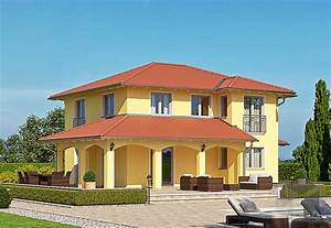 Günstige Häuser Bauen Schlüsselfertig : einfamilienhaus haas o 140 b von haas haus ~ A.2002-acura-tl-radio.info Haus und Dekorationen